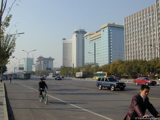 Beijing Boulevard