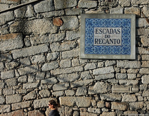Escadas do Recanto
