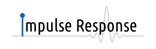 Impulse Response logo