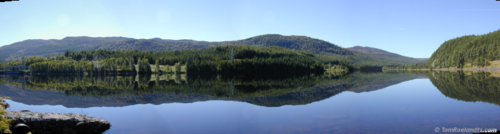 Reflection Panorama